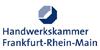 Handwerkskammer Frankfurt
